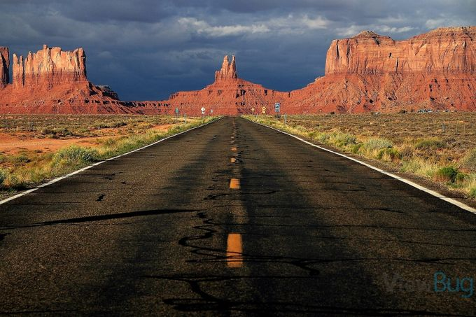 Road to... by NaturallyMitchRothman - Around the World Photo Contest By Discovery