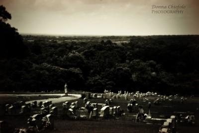 Grave Overlook