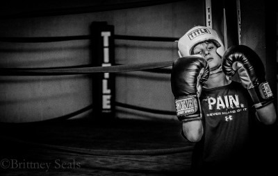 For the Love of Boxing Vol. 2