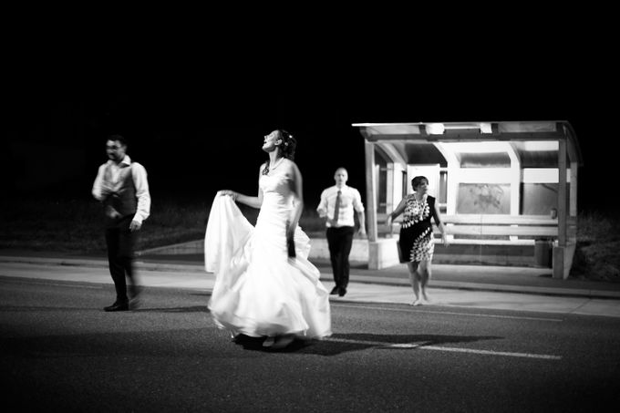 Cinderella night | La nuit de Cendrillon by oZimages - Candid Wedding Moments Photo Contest