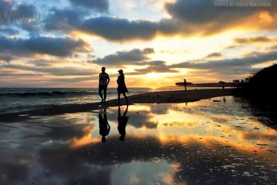 Sano Summer Sunset