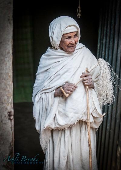 Grandure    (Ethiopia)