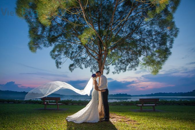 Time. Freeze. Moment. by W1SNU - Anything Wedding Photo Contest