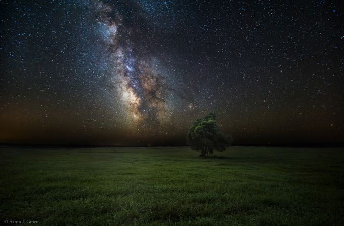 Eternity by aaronjgroen - Tripod Required Photo Contest