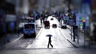 Limerick Rain 99