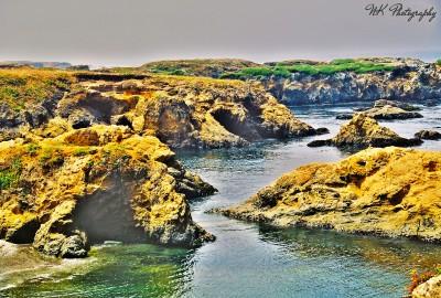 HDR Bodega Bay