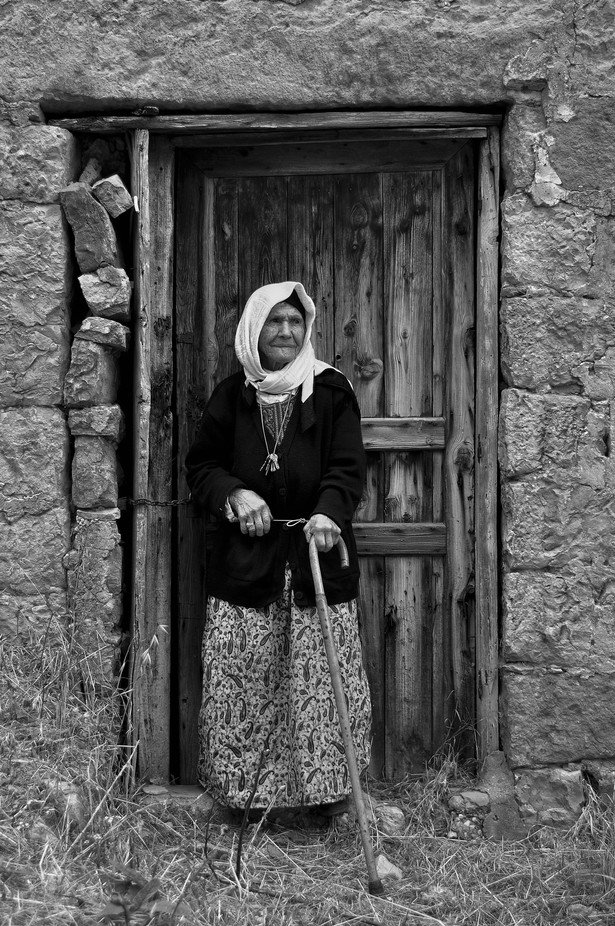 Hajjeh by mazenmikati - Cultures of the World Photo Contest