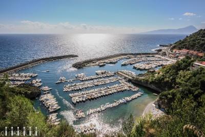 Porto di Maratea (Italy)