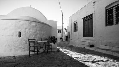 Amorgos island  Greece 2