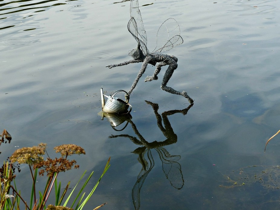 reflections of fairy #7