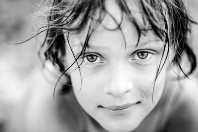 Margo eyes