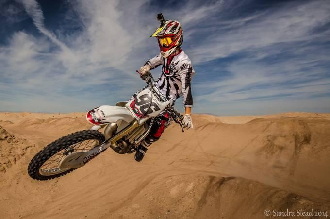 Steven Slead by SandraSlead - Motorcycles Photo Contest
