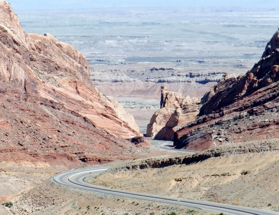 Long Road Down