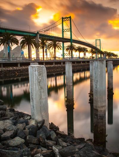 Bridge to Dawn