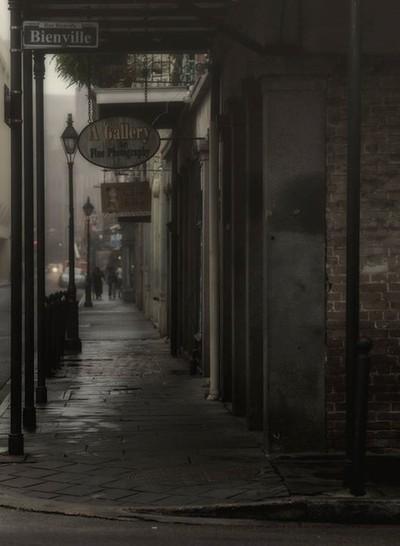 Bienville Street