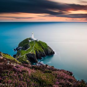 South Stack Magic