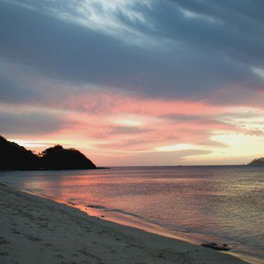 Sunset Collection (23) - Sunset Beach, Mana Island, Fiji
