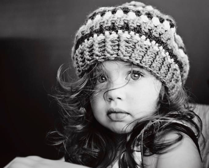 Black and White ISLA by suesmith - Youngsters Photo Contest