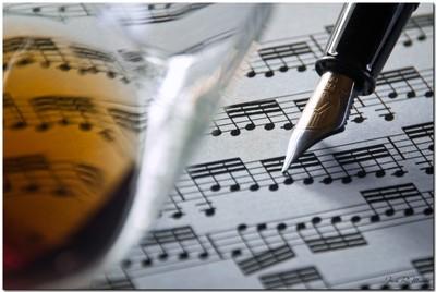 Drinking music