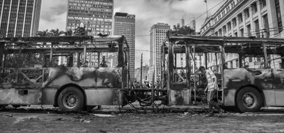 The Ex-Bus