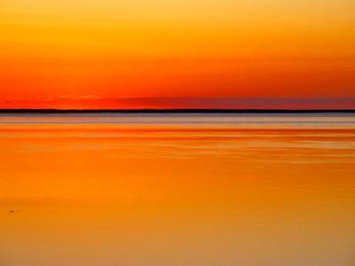Magic Sunset!