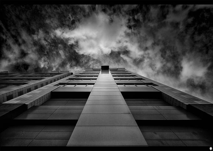 Silver by ShadowfoxCreative - Depth In Black And White Photo Contest