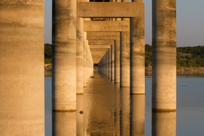 Bridge at Harker Heights 1