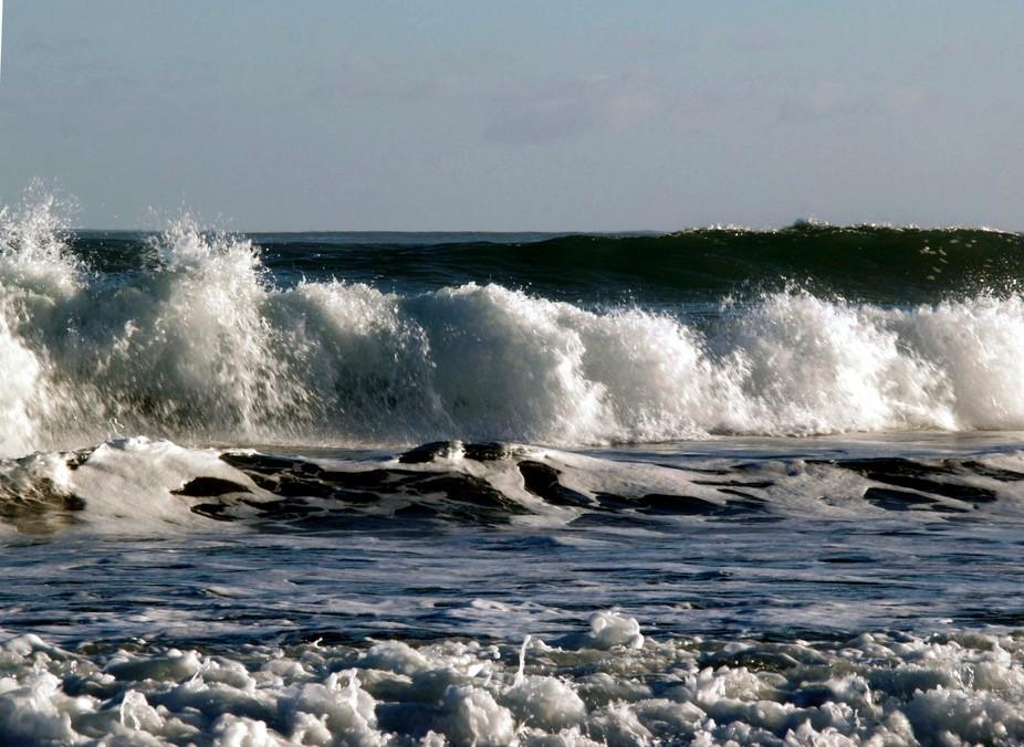 Oakura Surf