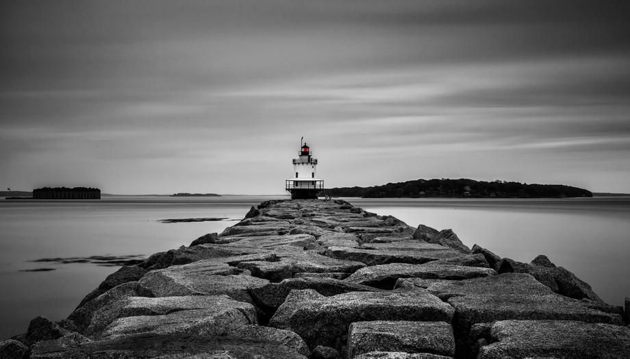 Spring Ledge Lighthouse