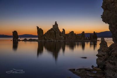 Limestone Castle