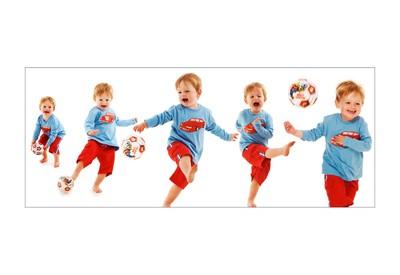 Football Crazy Kid