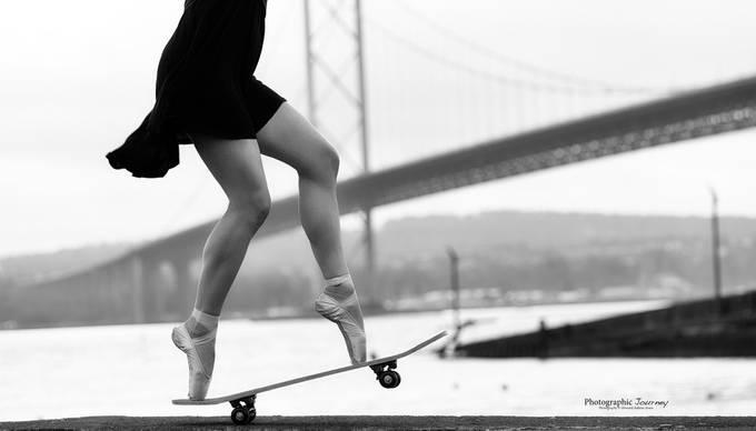 Ballerina Ecosse by howardashton-jones - Lets Dance Photo Contest