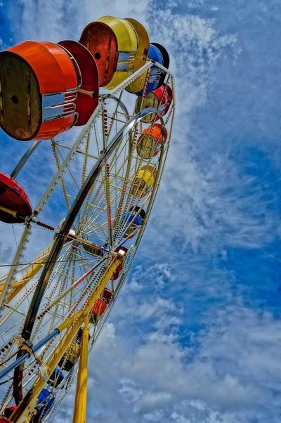 Ferris Fun