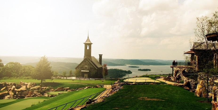 Top of the Rock Chapel