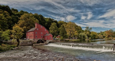 Old Red Mill_2