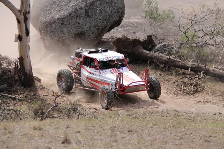 Chandler Racing