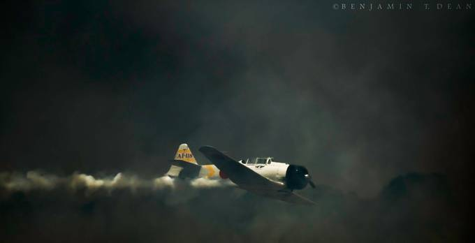 Zero Hour by btdean - Aircraft Photo Contest
