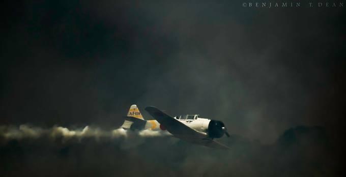 Zero Hour by btdean - Aircraft Photo Contest
