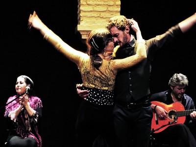 Sevilla flamenco jan14