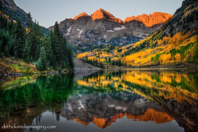 Maroon-Bells-at-Peak-Light