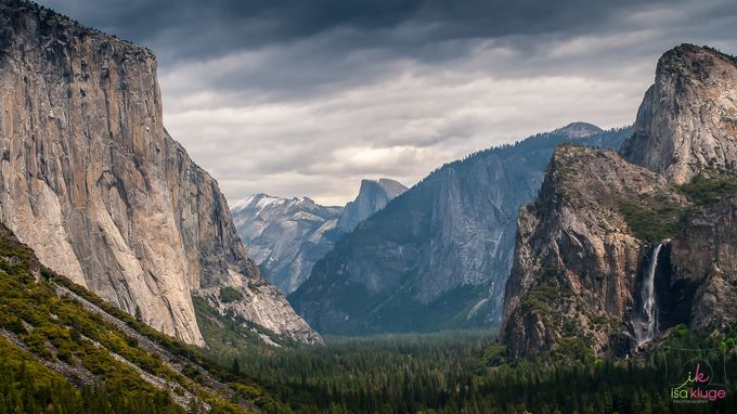 Yosemite National Park by Isaklugephotography - Unforgettable Landscapes Photo Contest by Zenfolio