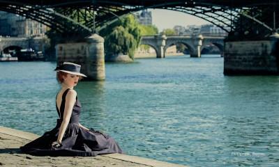 Paris Vintage Fashion