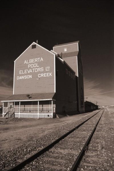 Dawson Elevator 33