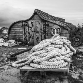 Rope Shed