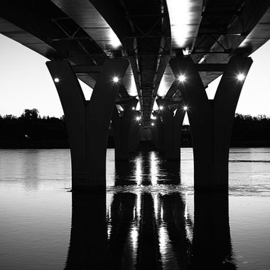 Memorial Bridge I