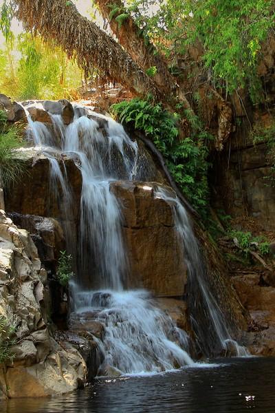 Serendipity Falls