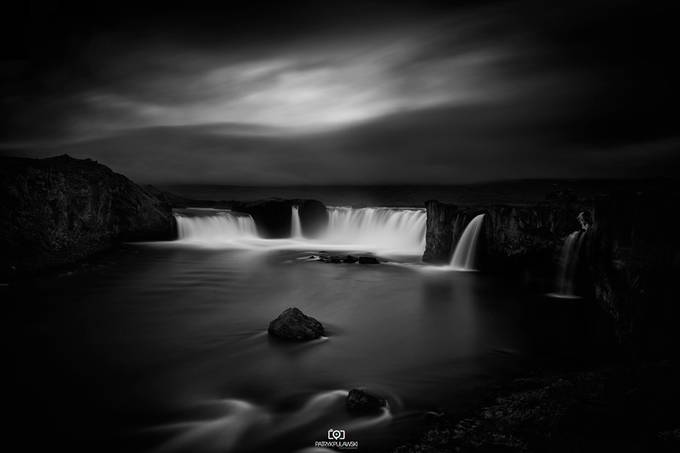 Around the Gods by pulaw89 - Black And White Compositions Photo Contest