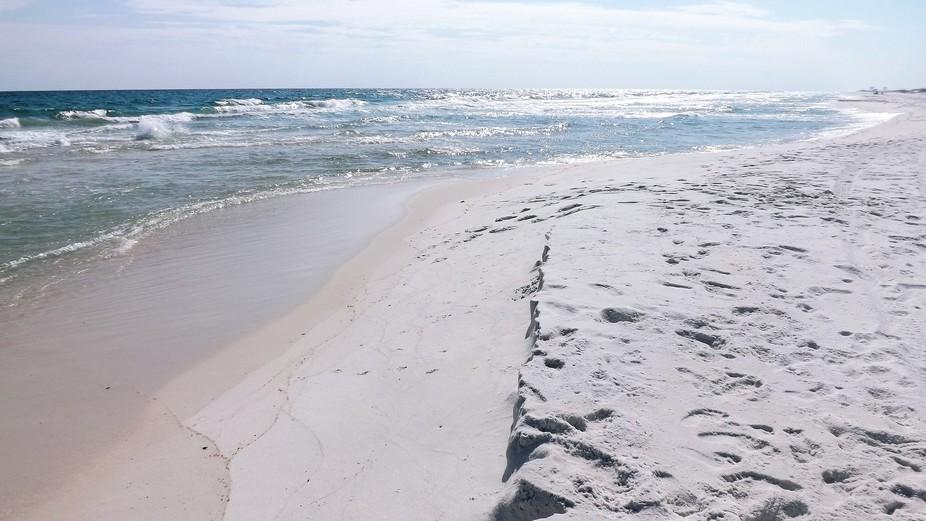 Navarre Beach, FL.