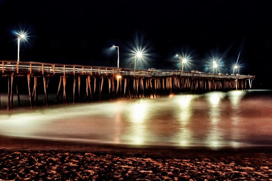 17th Str Pier