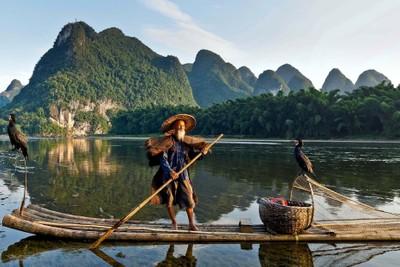 Creative Traveler Photo Contest Winners